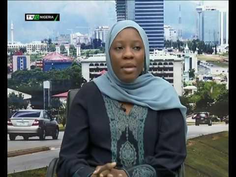 Human Rights Day |Justice Uhuegbu | Ummi Bukar TVC News