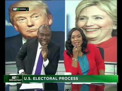 US Electoral Process