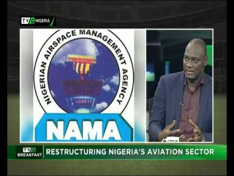 Restructuring Nigeria's Aviation Sector