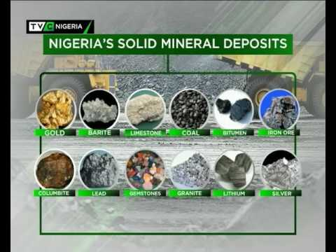 Problems and Prospects of Nigeria's Mining Sector