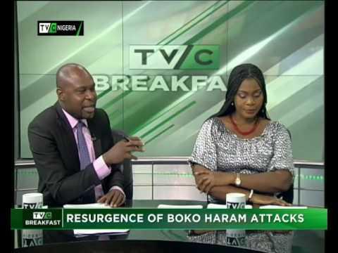 Resurgence of Boko Haram attacks
