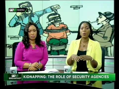 Kidnapping on The Rise