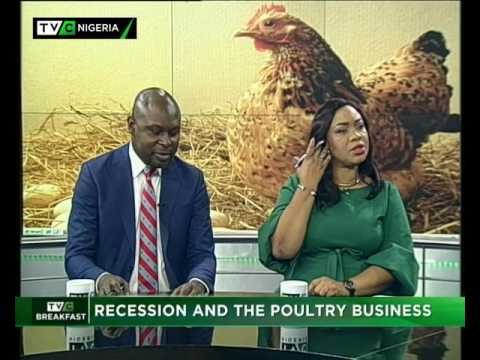 Recession and The Poultry Business