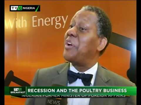 False assets declaration| Recession and The Poultry Business | TVC News