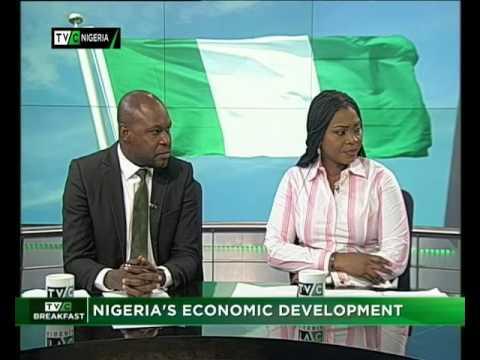 Nigeria's Economic Development