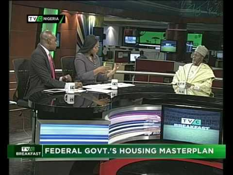 Federal Government's Housing Masterplan