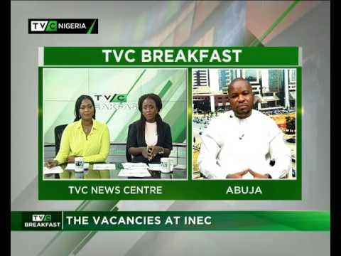 The Vacancies at INEC