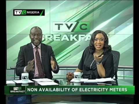 Non Availability of Electricity Meters