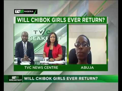 Will Chibok Girls ever Return?