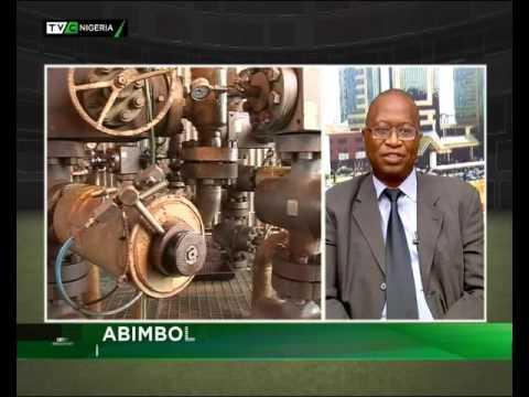 ABIMBOLA ODUBIYI ON TVC BREAKFAST SHOW