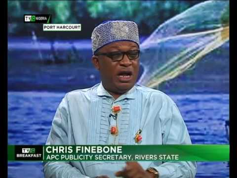 Rivers Rerun Elections