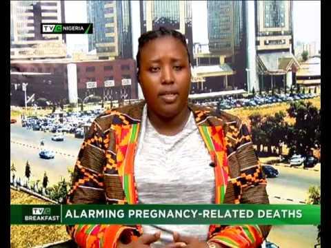 Alarming Pregnancy-Related Deaths in Nigeria