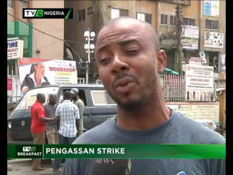 ACHIKE CHUDE INTERVIEW  ON TVC BREAKFAST SHOW