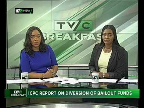 Bailouts Funds Diversion
