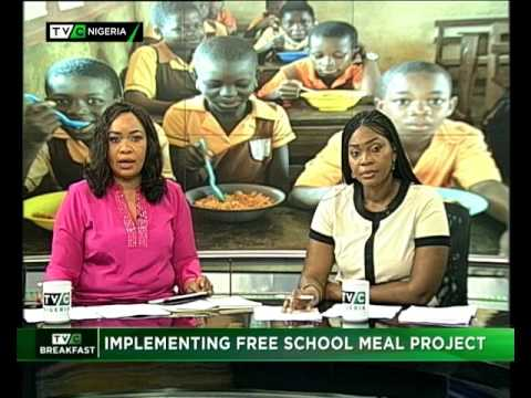 Implementing School Meal project Part A