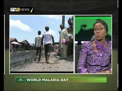 2016 WORLD MALARIA DAY