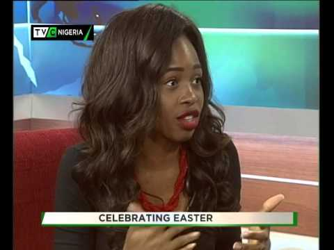 TVC BREAKFAST| TALK TIME| CELEBRATING EASTER WITH MUSIC