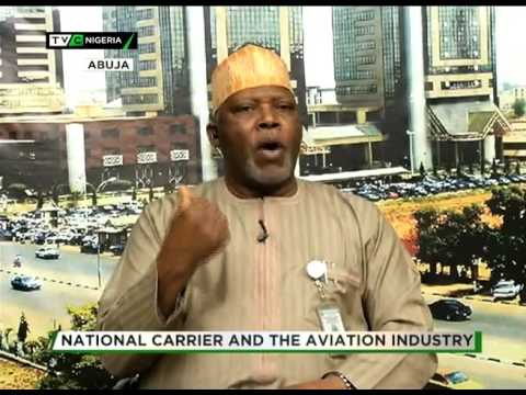 TVC BREAKFAST | TALK TIME | NATIONAL CARRIER AND THE AVIATION INDUSTRY