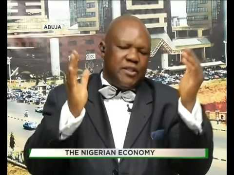 TVC BREAKFAST | TALK TIME | THE NIGERIAN ECONOMY PART 2