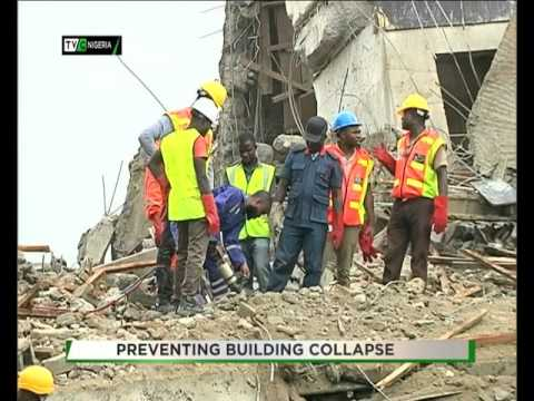 TVC BREAKFAST| TALK TIME| PREVENTING BUILDING COLLAPSE