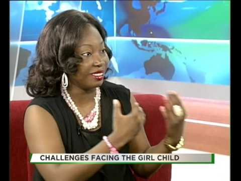 TVC BREAKFAST SHOW | TALK TIME | CHALLENGES FACING THE NIGERIAN GIRL CHILD |