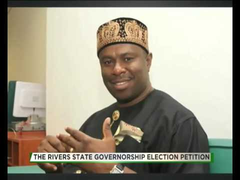 |TVC BREAKFAST| TALK TIME| THE RIVERS STATE GOVERNORSHIP ELECTION PETITION