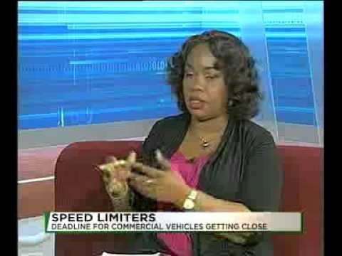 TVC Breakfast | Talk Time Part A | Speed Limiters