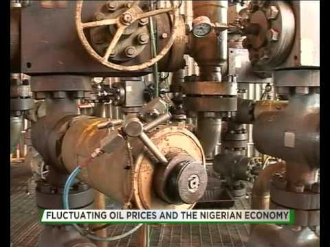|TVC BREAKFAST| TALK TIME| FLUCTUATING OIL PRICE AND THE NIGERIAN ECONOMY