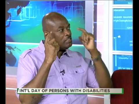 TVC BREAKFAST | REPORTERS' FILE | INT'L DAY OF PERSONS WITH DISABILITY