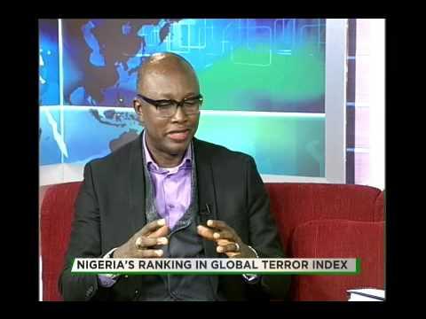 TALK TIME | CURBING TERRORISM IN NIGERIA
