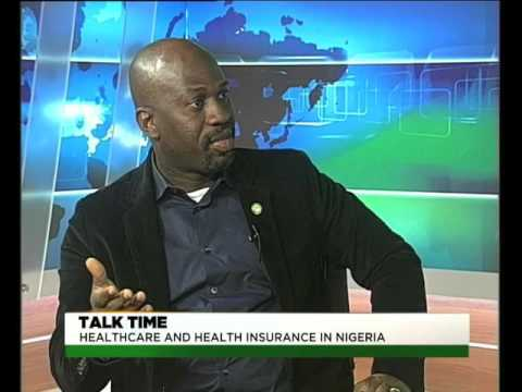 TVC Breakfast   Talktime   Health Care and Health Insurance in Nigeria – Part B