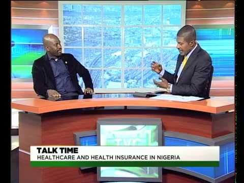 TVC Breakfast | Talktime | Health Care and Health Insurance in Nigeria – Part A