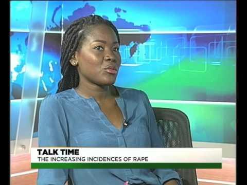 TVC Breakfast | Talktime | Rape in Nigeria – Part A