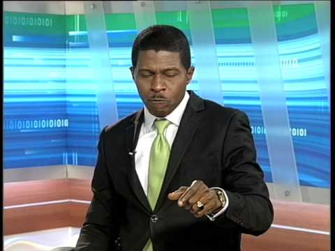 TVC Breakfast | Talktime | Nigeria's de-listing from J.P. Morgan's Bond Index- Part C