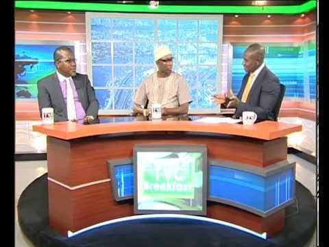 TVC Breakfast | Talktime | Defeating Boko Haram in three months