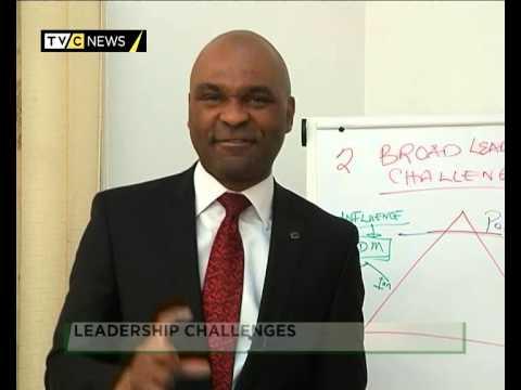 Leadership segment with Maxwell Ubah on TVC Breakfast | TVC Nigeria