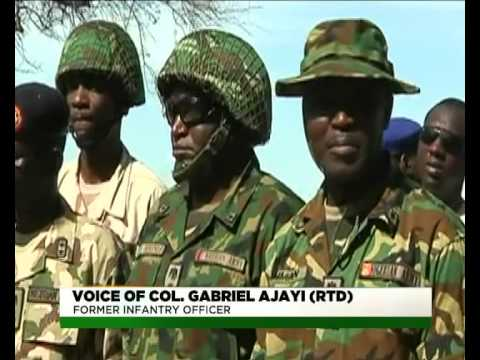 TVC Breakfast | Talktime | Challenges and Prospects of Nigerian Army @152