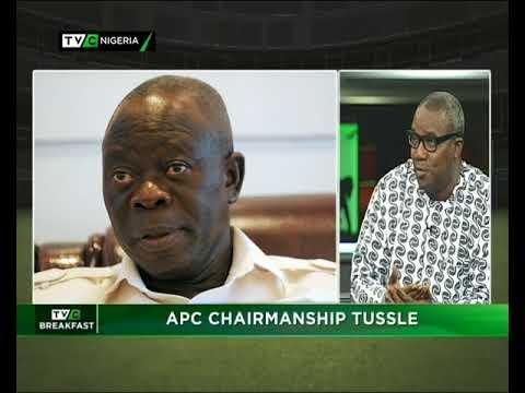 TVC Breakfast 26th April 2018 |  APC Chairmanship Tussle