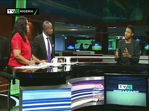 TVC Breakfast 2nd May, 2018 | Newspaper Review