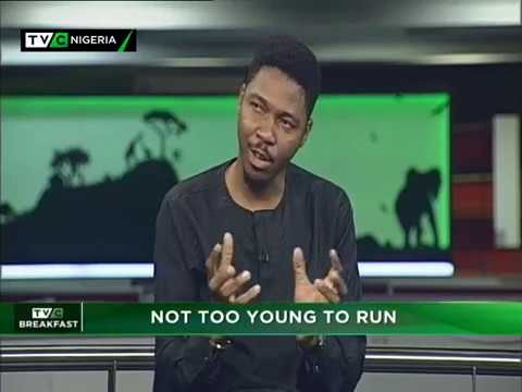 TVC Breakfast 2nd May, 2018 | Not too young to rule