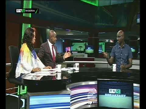 TVC Breakfast 11th May 2018 | Newspaper Review