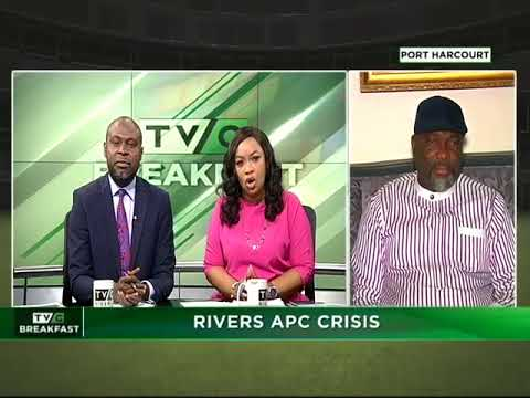 TVC Breakfast 16th May, 2018 | Rivers APC Crisis