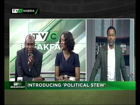 TVC Breakfast 21st May 2018 | Introducing Political Stew