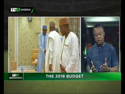TVC Breakfast 28th May, 2018 | 2018 BUDGET