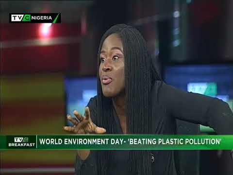 TVC Breakfast 5th June 2018 | World Environment Day: Beating Plastic Pollution