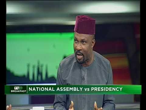 TVC Breakfast 7th June 2018 | NASS vs Presidency