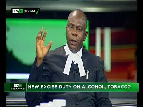 TVC Breakfast 8th June 2018 | New Excise Duty on Alcohol, Tobacco