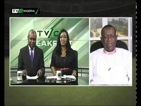 TVC Breakfast 22nd June 2018 | 42 Positions Up for Grabs at APC Convention