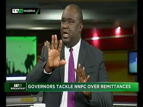TVC Breakfast 2nd July 2018 | Governors tackle NNPC over remittances