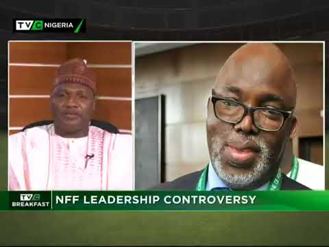 TVC Breakfast 3rd July 2018 |  NFF Leadership Tussle Controversy